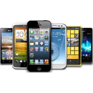 Les plus grandes marques de smartphone