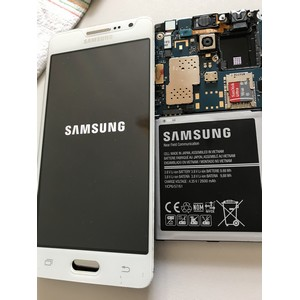 Samsung Galaxy Grand Prime : Assemblage externe